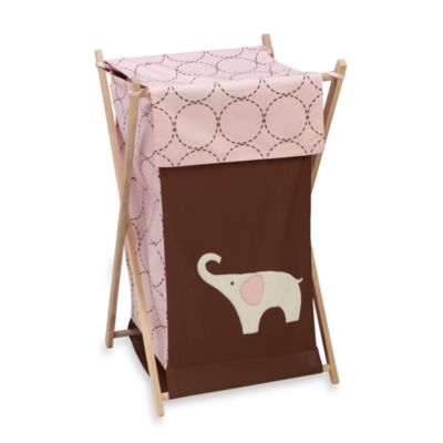 Carter's® Pink Elephant Hamper