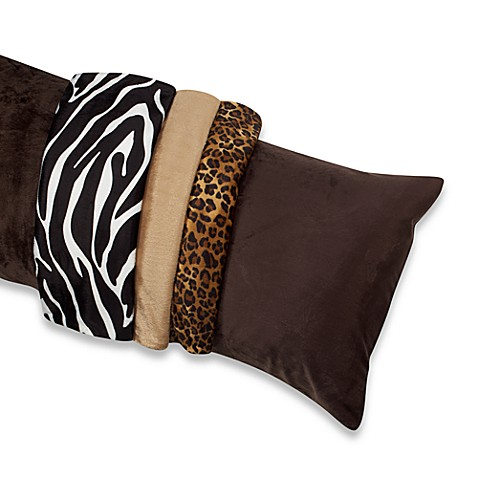 Safari Dreams Body Pillow Cover