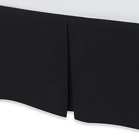 Finish Line Bed Skirt