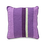 Peace 16-Inch Square Toss Pillow