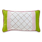 Natalia Oblong Toss Pillow