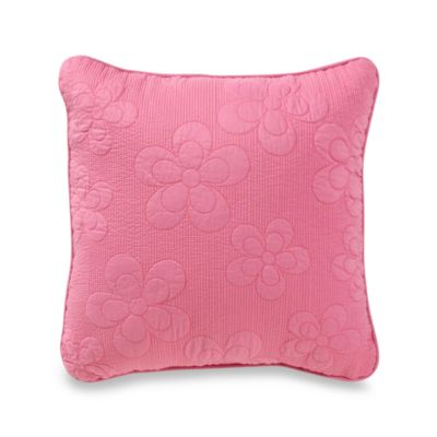 Abby 16-Inch Square Toss Pillow