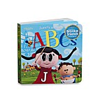 Juno's Musical ABC's Board Book