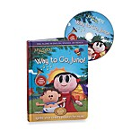 Juno Baby® Way To Go, Juno! Sing-Along DVD