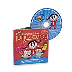 Juno Baby® Sing Along Edition Music CD