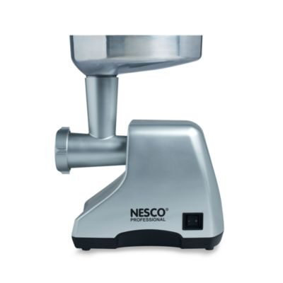 Nesco® American Harvest Professional Food Grinder