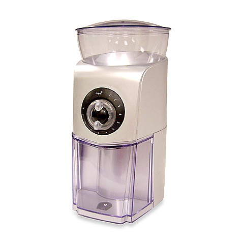 Burr Mill Coffee Grinder by Nesco® American Harvest