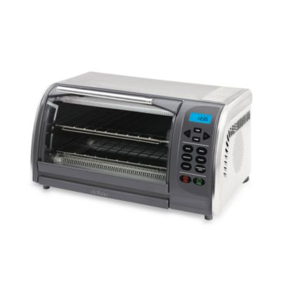 Delfino Digital Convection Oven and Broiler by Toastess