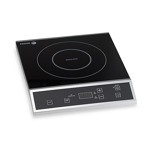 Countertop Induction Burner : Fagor Countertop Induction Burner
