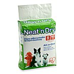 IRIS USA Neat 'n Dry™ 50-Pack Medium Floor Protection and Training Pads