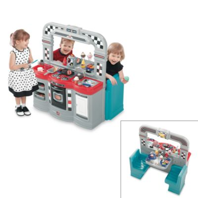 Step2® 50's Diner Playset