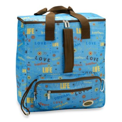Sacs of Life™ Insulator 4 Bag in Love/Dream