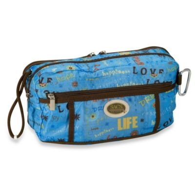 Sacs of Life™ Backpacker Bag in Love/Dream