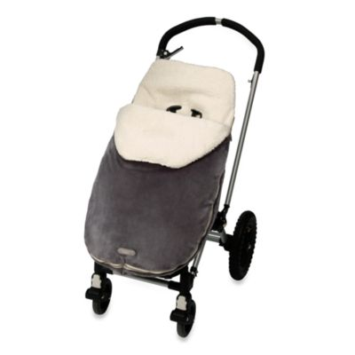 JJ Cole® Toddler Original BundleMe® in Graphite