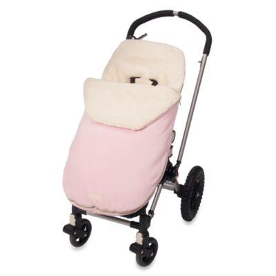 JJ Cole® Toddler Original BundleMe® in Pink