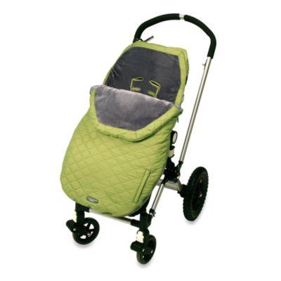 JJ Cole® Toddler Urban BundleMe® in Sprout Green