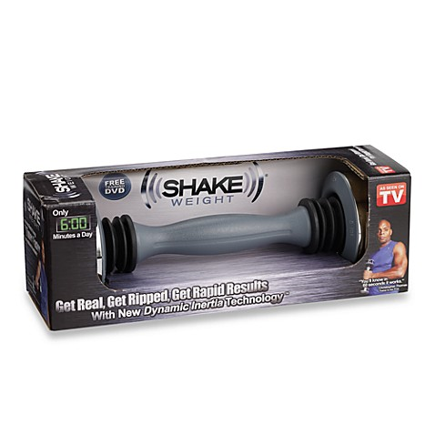 Shake Weight® for Men