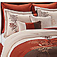 Jacklyn Spice Bedding Ensemble