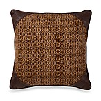 Seneca Square Toss Pillow