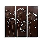 Dandelion Wood Plaques