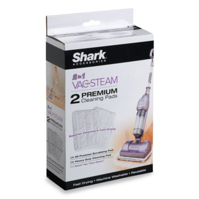 Shark® Replacement Pads for Shark® Steam Vac