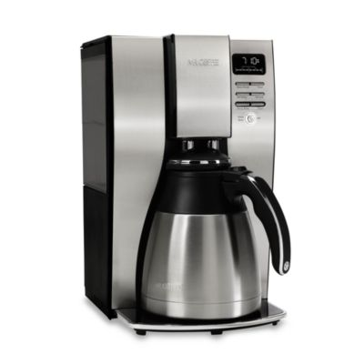 Mr. Coffee® Optimal Brew™ 10-Cup Thermal Coffee Maker