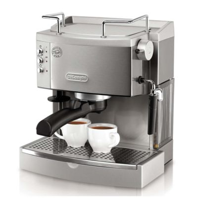 Coffee Espresso Makers in One