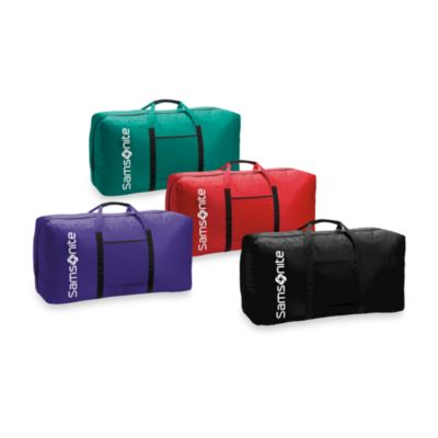 Samsonite® Tote-a-Ton Bag in Red