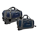 Carry-On Wheeled Duffel by Pacific Gear®
