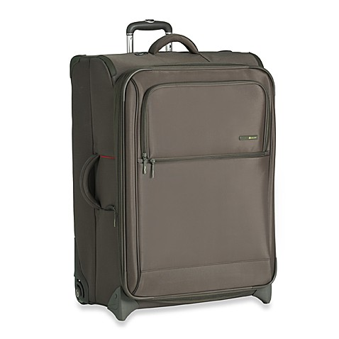 Delsey Helium SuperLite 29'' Expandable Trolley Upright - Mocha Brown