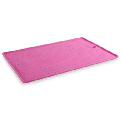 Dexas® Popware™ for Pets Non-Slip Grippmat in Pink