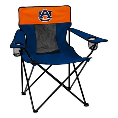 Auburn University Collegiate Deluxe Chair
