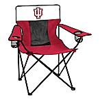 Indiana University Collegiate Deluxe Chair