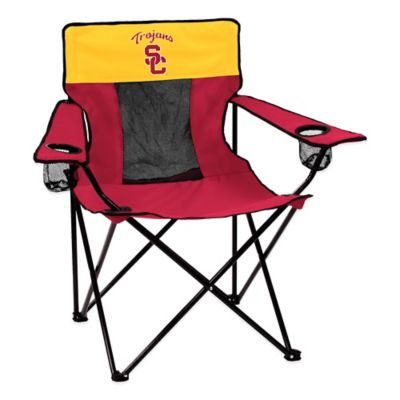 University of Southern California Collegiate Deluxe Folding Chair
