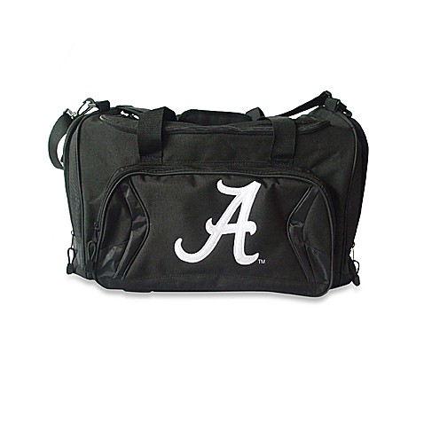 University of Alabama Duffel