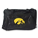 University of Iowa Duffel