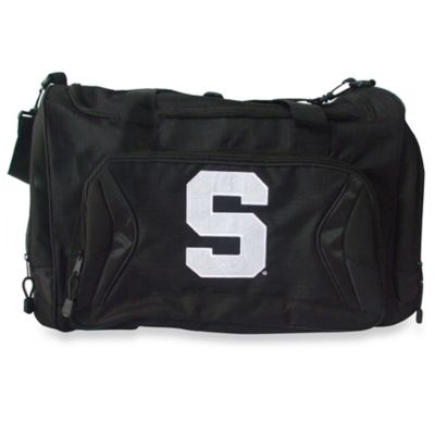 Michigan State University Duffel