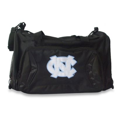 University of North Carolina Duffel