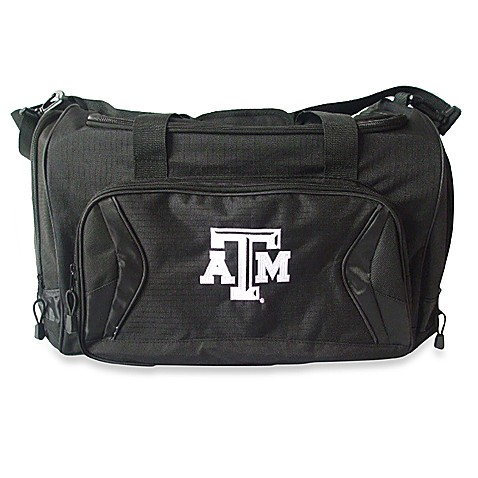 Texas A & M University Duffel