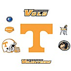 University of Tennessee Logo Junior Fatheads