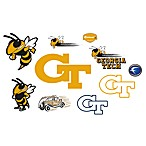 Georgia Tech Logo Junior Fatheads