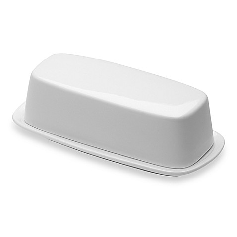 Fitz and Floyd® Nevaeh Covered Butter Dish