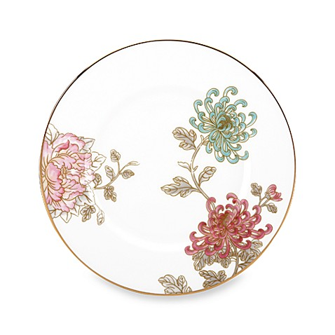 Marchesa by Lenox® Painted Camellia Accent Plate