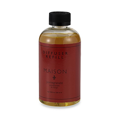Maison Reed Diffuser Refill in Pomegranate