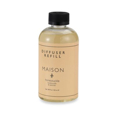 Maison Reed Diffuser Refill in Honeysuckle