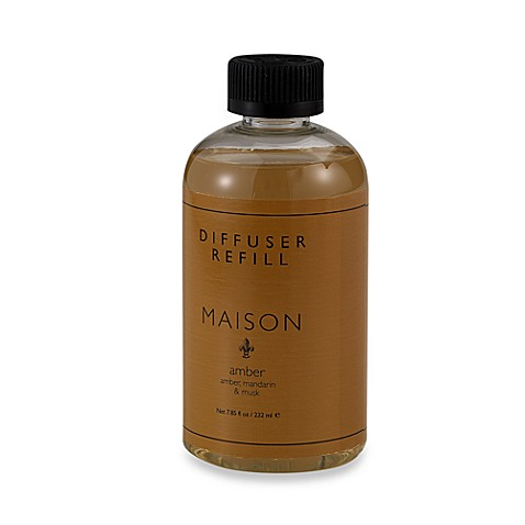 Maison Reed Diffuser Refill in Amber
