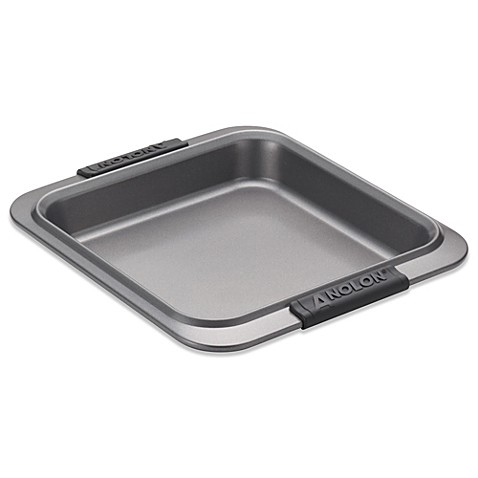 Anolon® Advanced Nonstick 9-Inch Square Cake Pan