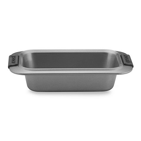 Anolon® Advanced Nonstick Bakeware 9-Inch x 5-Inch Loaf Pan