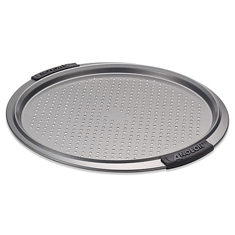 Buy Pizza Pans From Bed Bath Amp Beyond