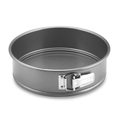 Advanced Nonstick 9-Inch Springform Pan